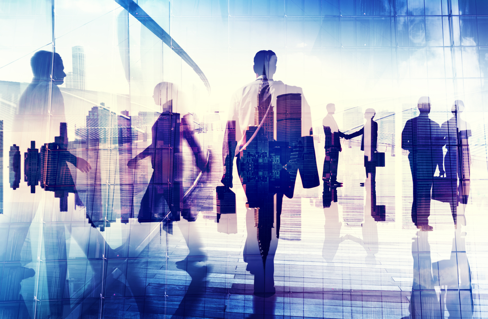 Le monde de l\'entreprise et de l\'administration