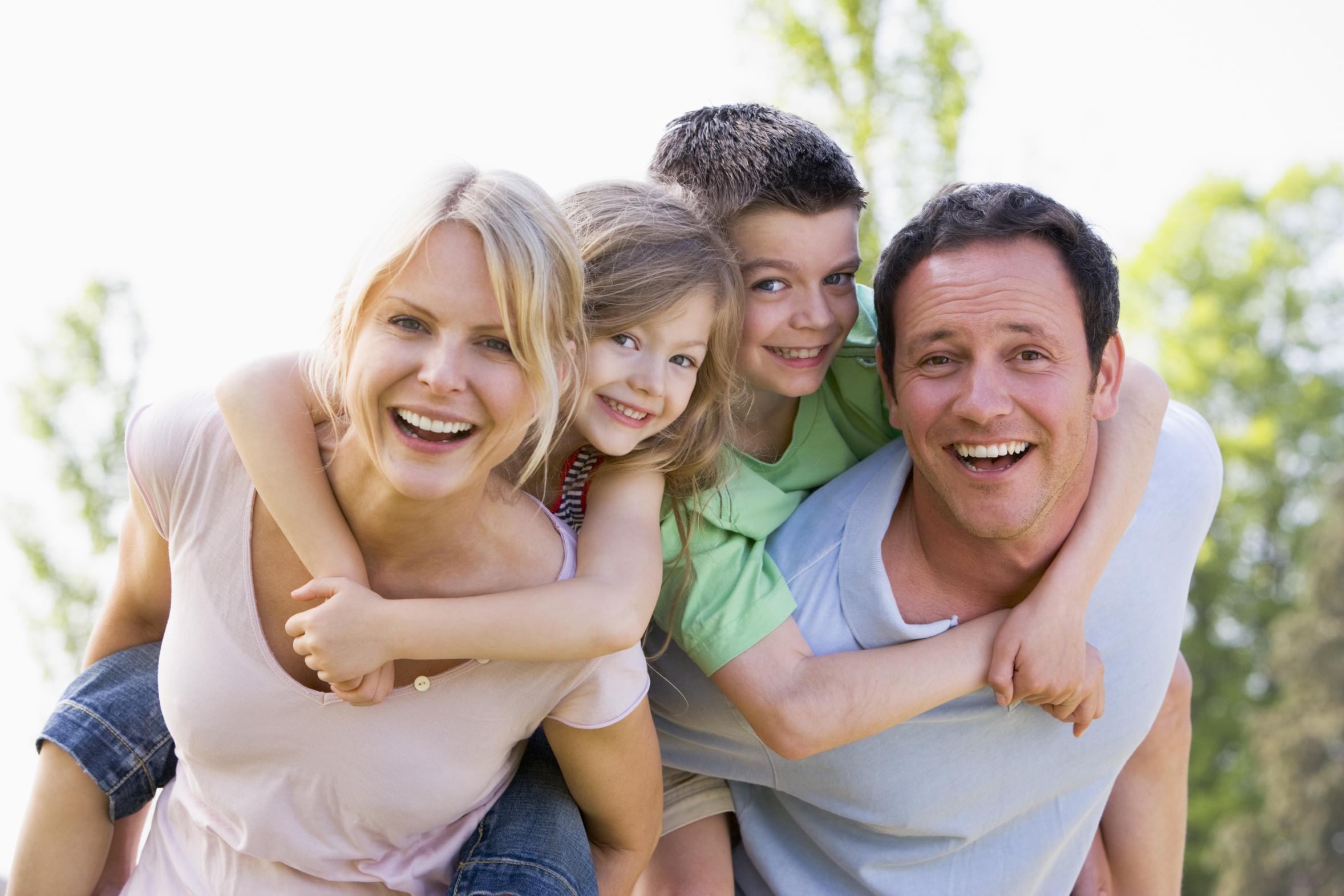 La sophrologie pour toute la famille