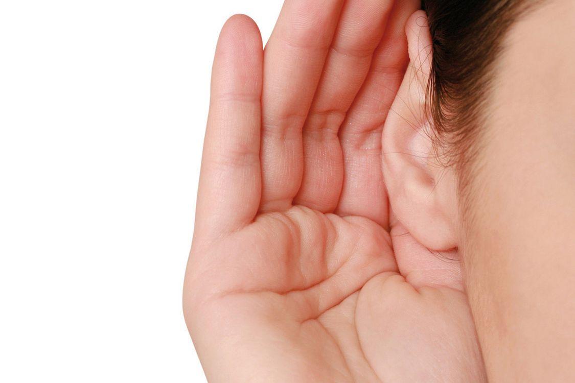 Troubles de l audition & la sophrologie