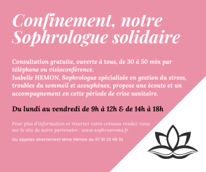 sophrologue solidaire